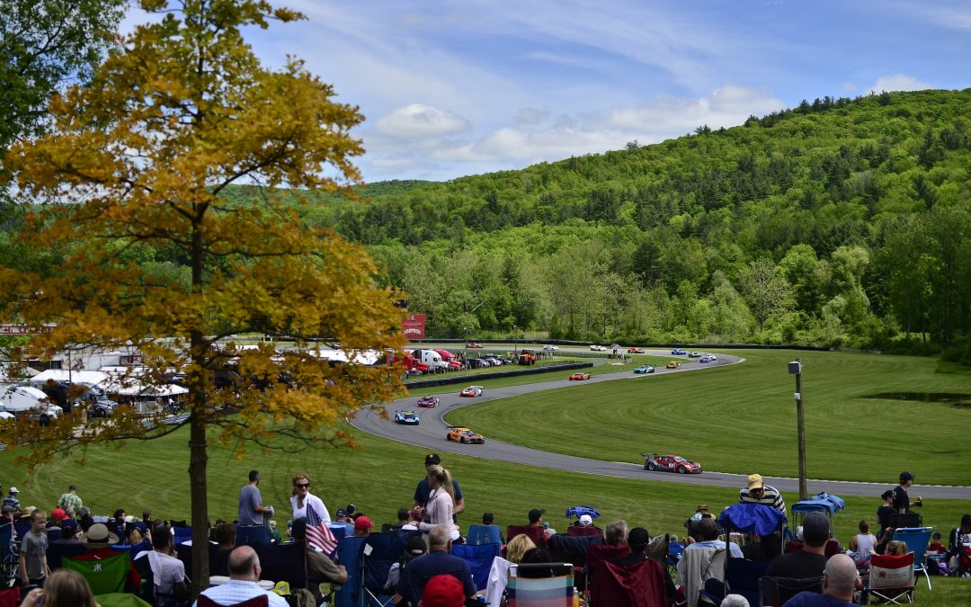 Monday Racing Returns to Lime Rock