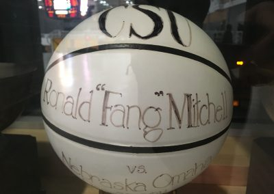 Fang Mitchell Ball