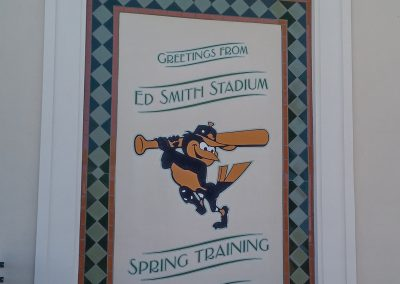 Welcome to Orioles Spring Training