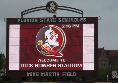 New Video Board