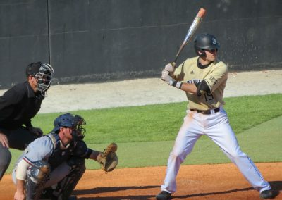 Wofford at Bat