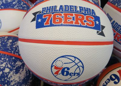 76ers Are On The Ball