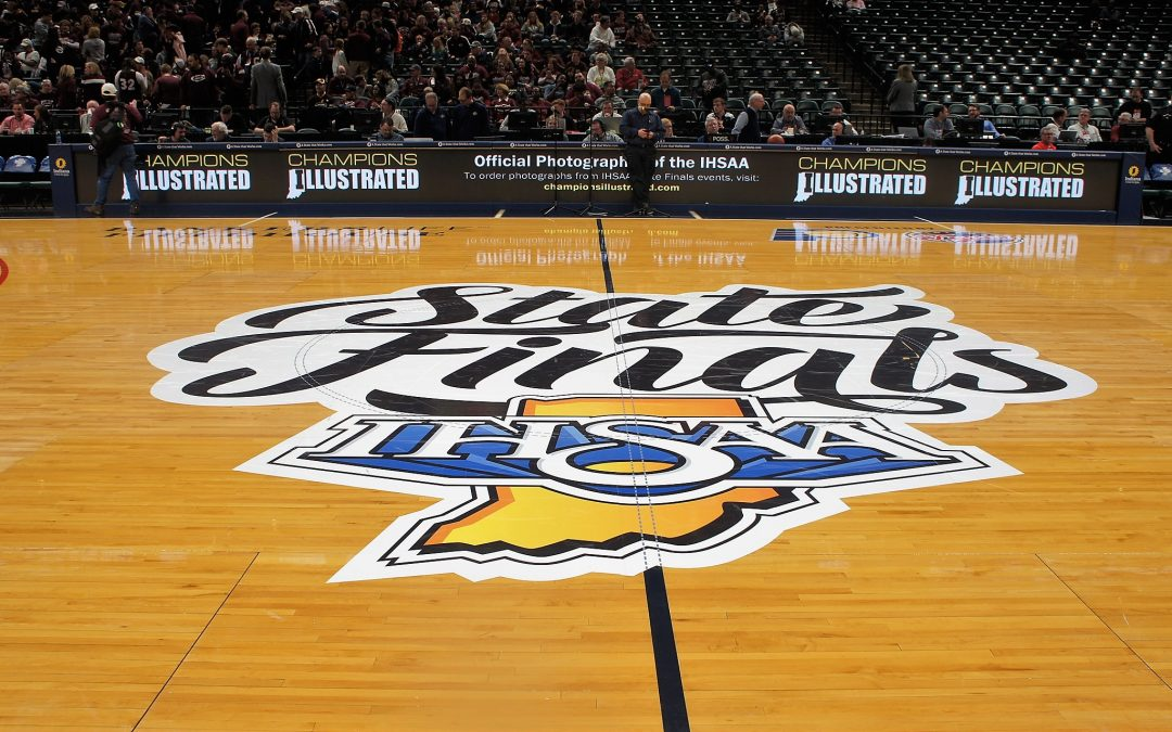 Bankers Life Fieldhouse – Indiana High School Basketball Championship