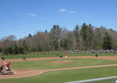 Game Action at Conaty Park