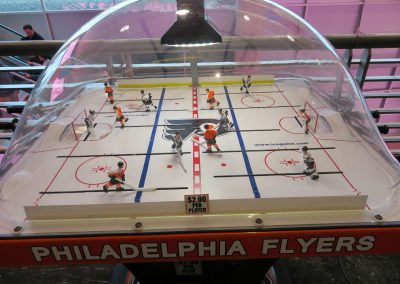 Table Hockey for Flyers Fans