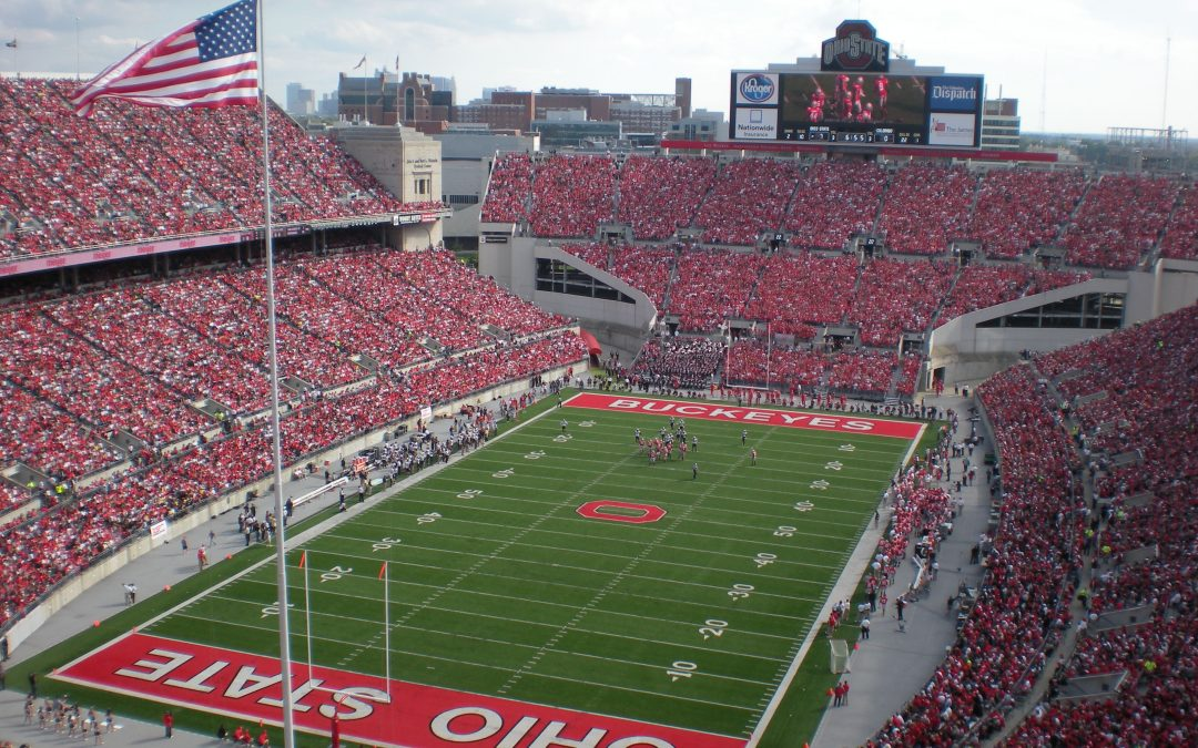 Ohio State to Add WiFi to Stadiums in 2019