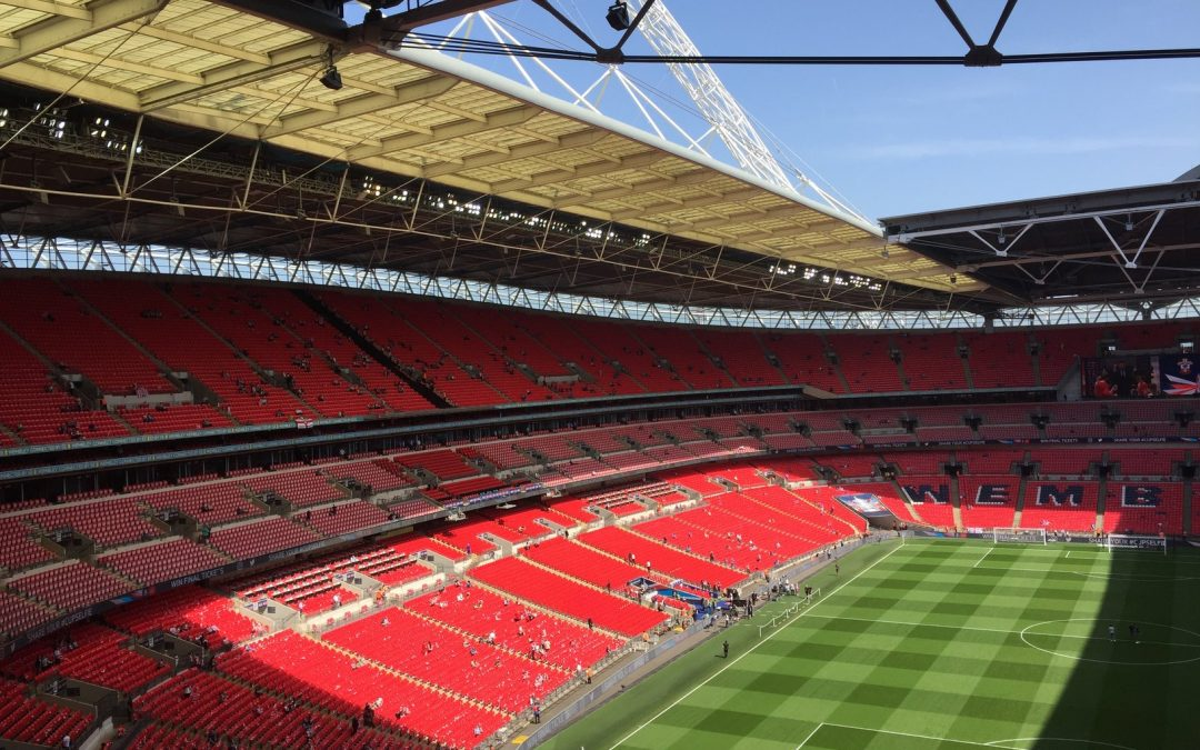Wembley Stadium Potentially to be Sold