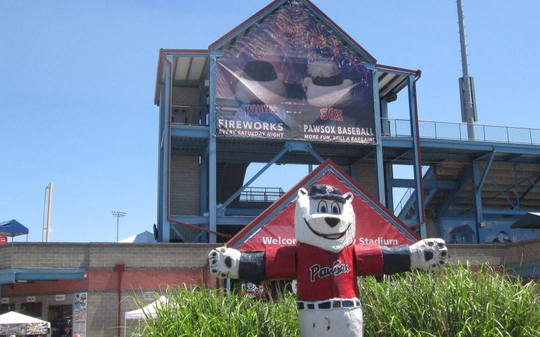 Is A Framework in Place for New Pawsox Stadium Deal?