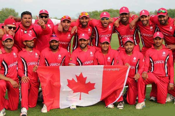 Canadian Cricket League Launching This Month