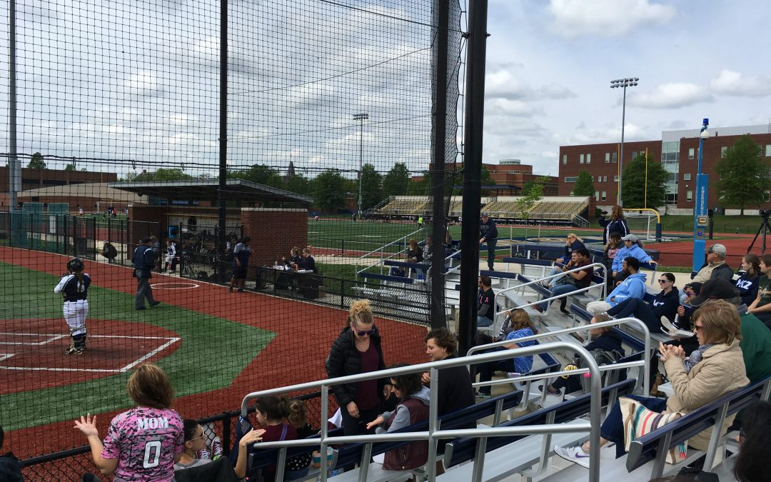 Gallaudet Softball Complex – Gallaudet Bison