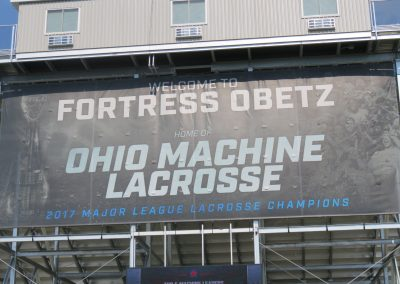 Welcome to Fortress Obetz