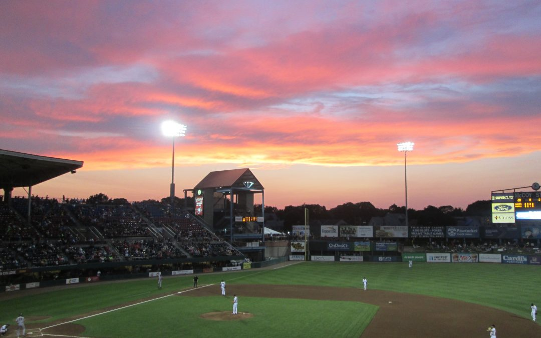 Is This the End of the Pawsox?