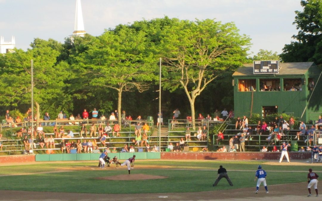 Veteran's Field – Chatham Anglers
