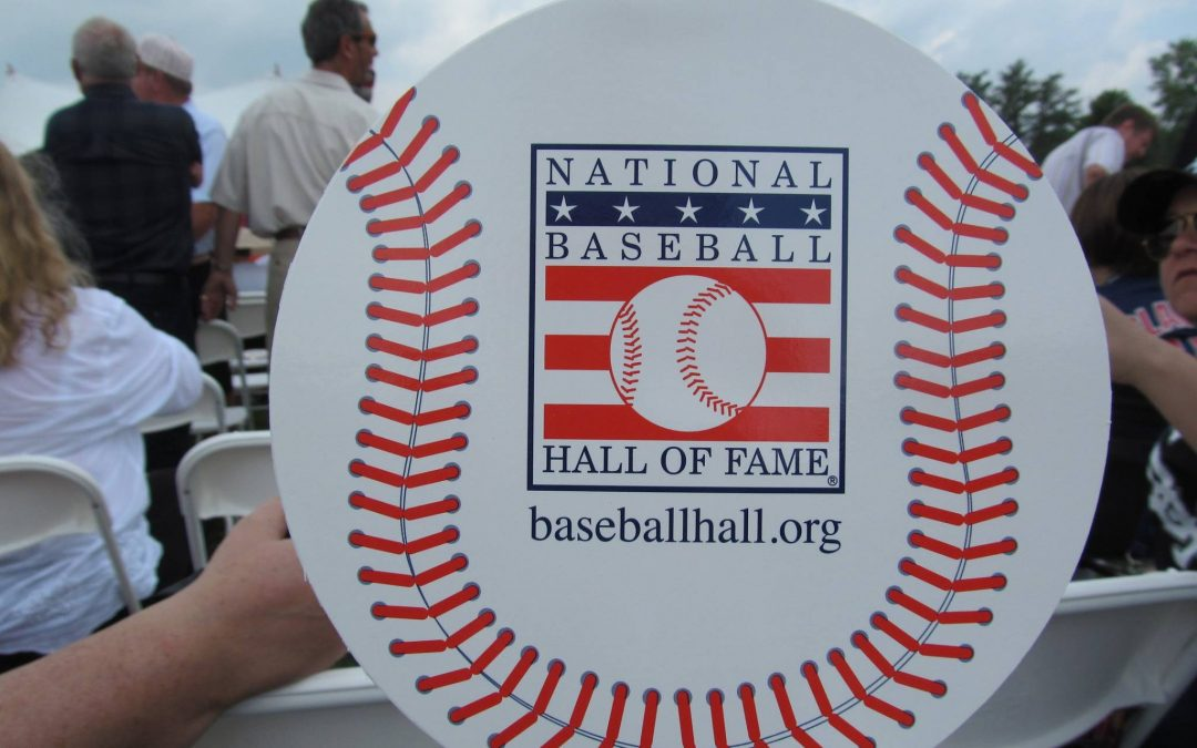 Sports Journey: Cooperstown and The Baseball Hall of Fame