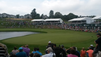 TPC River Highlands – Travelers Championship