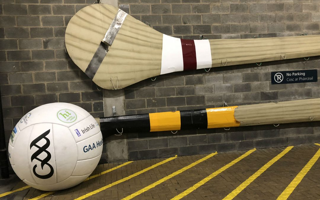 Sports Journeys: Gaelic Athletic Association Museum And Croke Park Tour