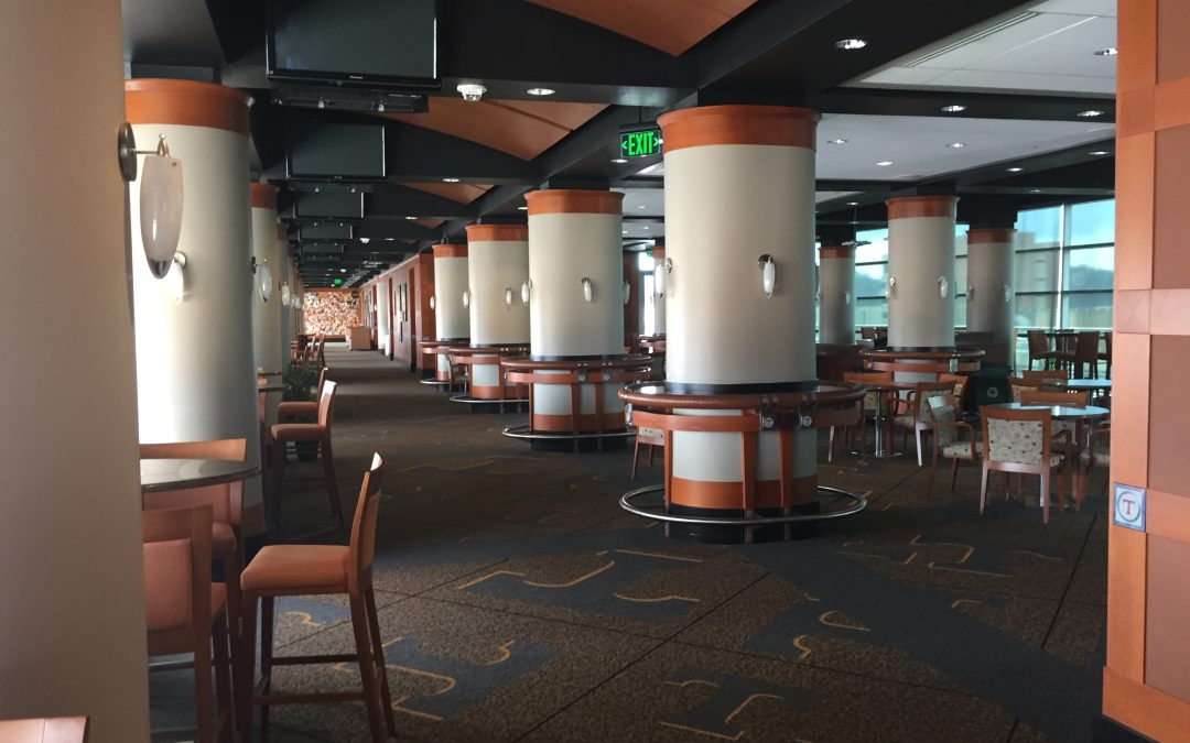 A Behind the Scenes Look at Neyland Stadium