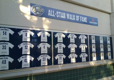 All-Star Walk of Fame