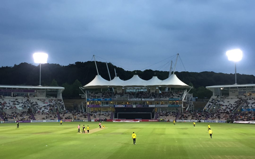 Ageas Bowl – Hampshire Cricket Club