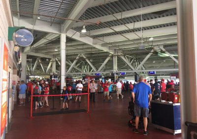 Lower Concourse