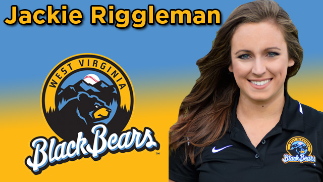 Interview With West Virginia Assistant General Manager Jackie Riggleman