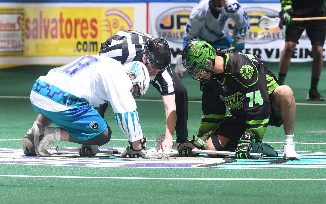 Knighthawks Move to Halifax, Rochester Gets a New Team