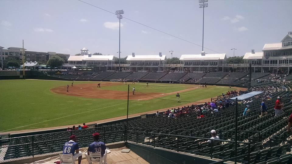 A Guide To Early Season College Baseball Tournaments