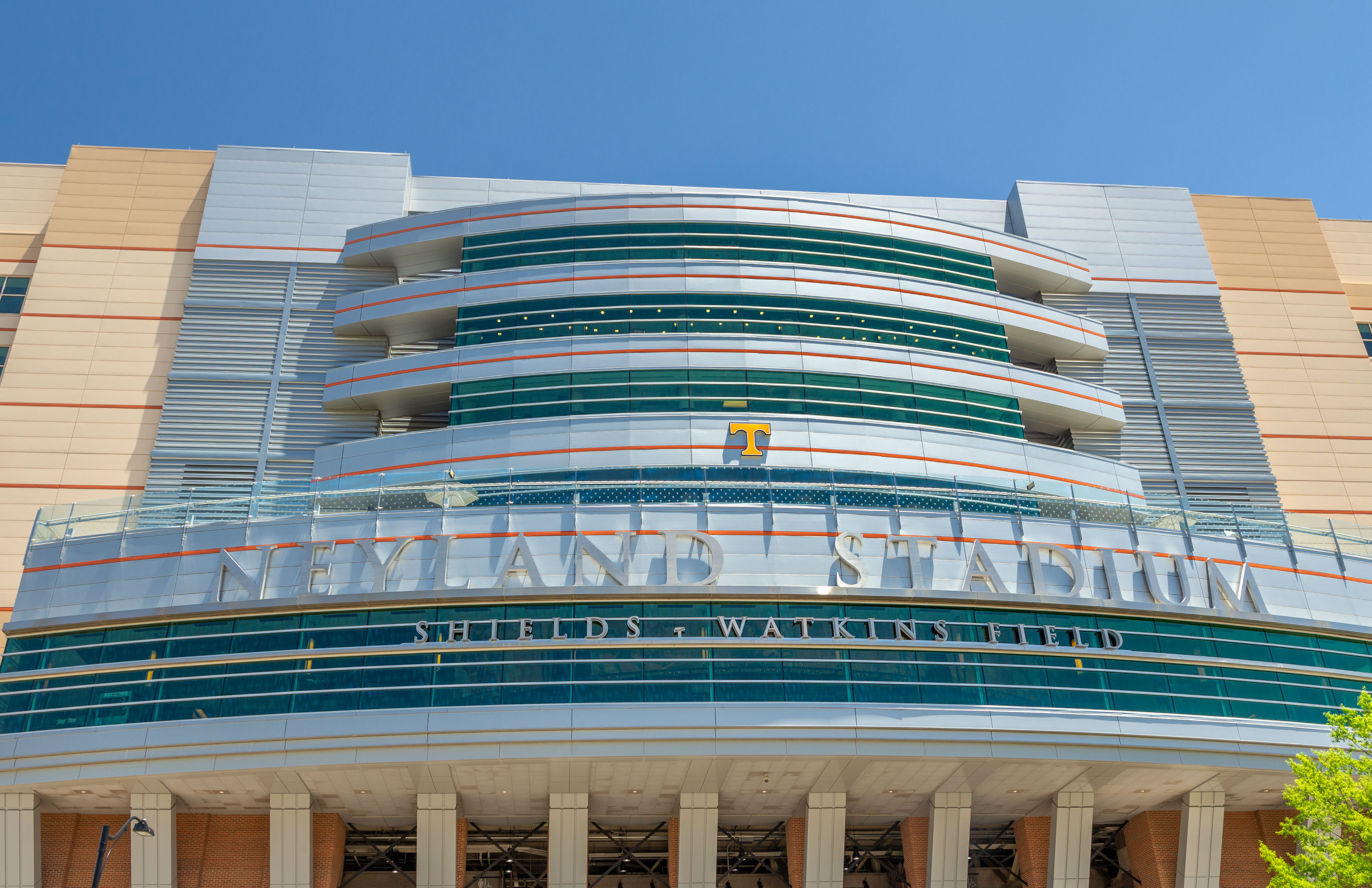 Neyland Stadium – Tennessee Volunteers | Stadium Journey