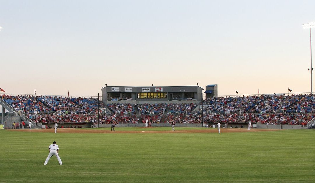 Mercy Field at Lewis and Clark Stadium – Sioux City Explorers