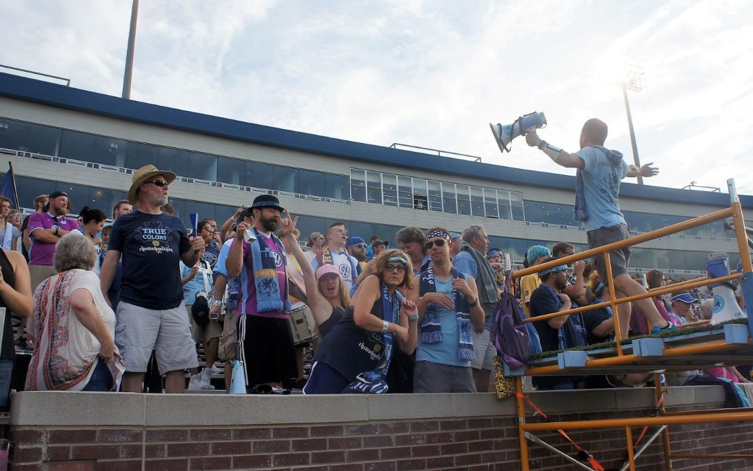 Chattanooga FC Ownership Share, the New Trend?