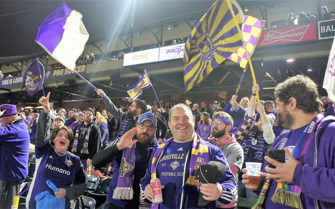 Lou City's Venue Switch, Nothing New in Sports