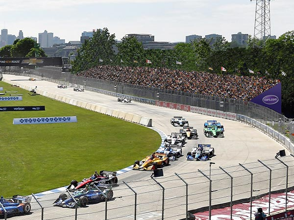 Detroit Grand Prix Planning New Enhancements