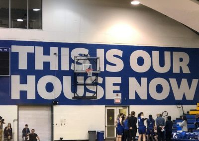 This is Our House Now at Coca Cola-Court