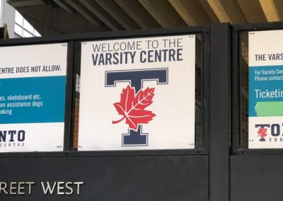 Welcome to the Varsity Centre
