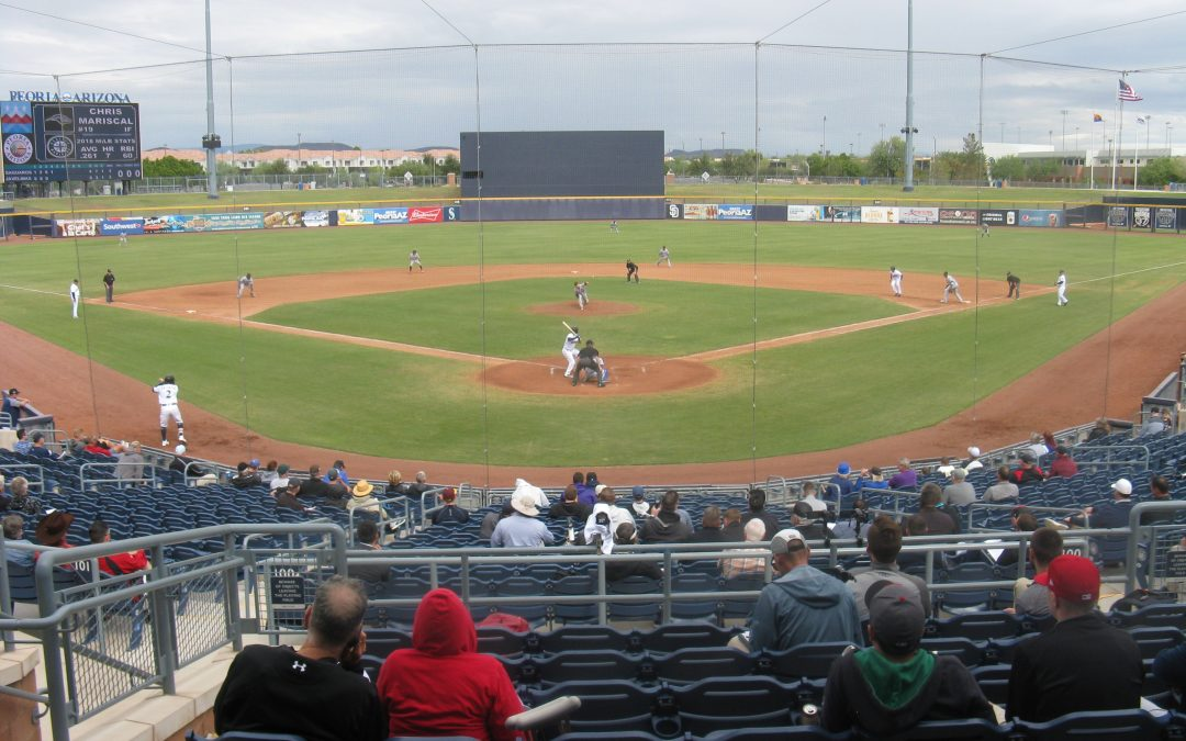 A Fan's Guide to Arizona Fall League