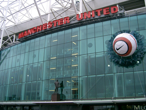 The Challenge Facing Manchester United's Old Trafford Expansion Plans