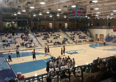 Apg Federal Credit Union Arena Harford Fighting Owls