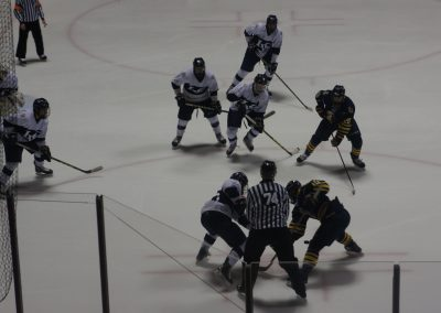 Hersheypark Arena Face Off