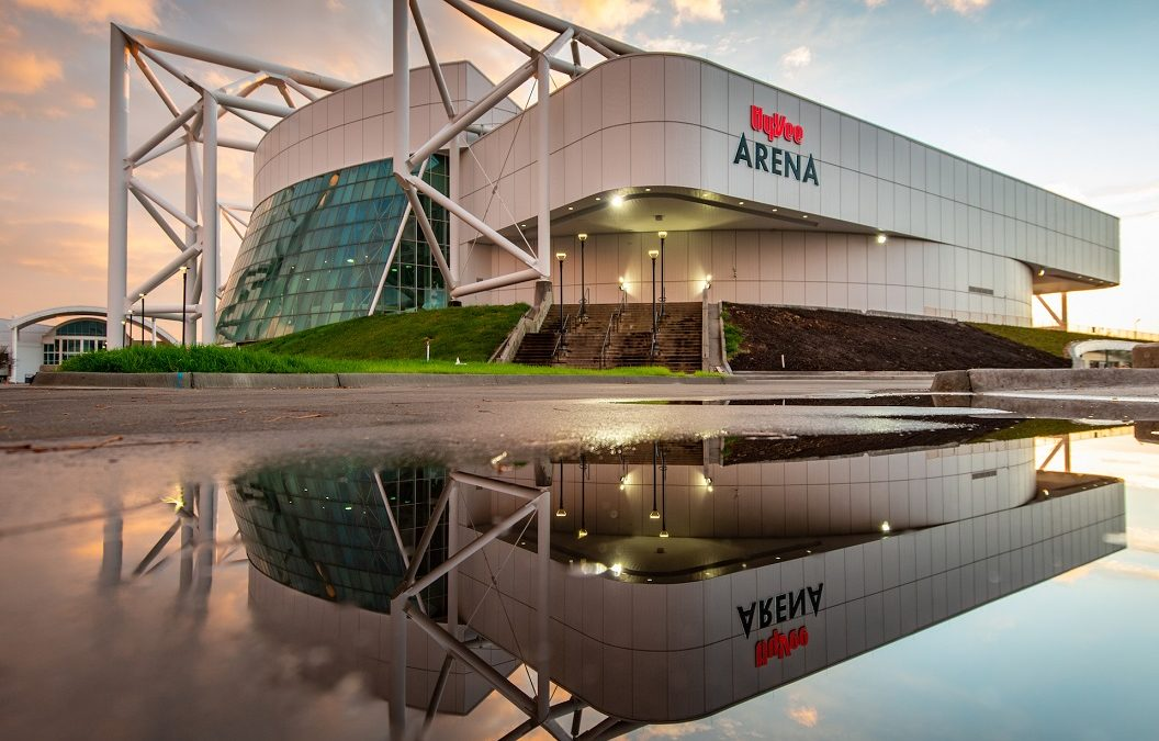 The Life Span of the 1970s era Sports Arena