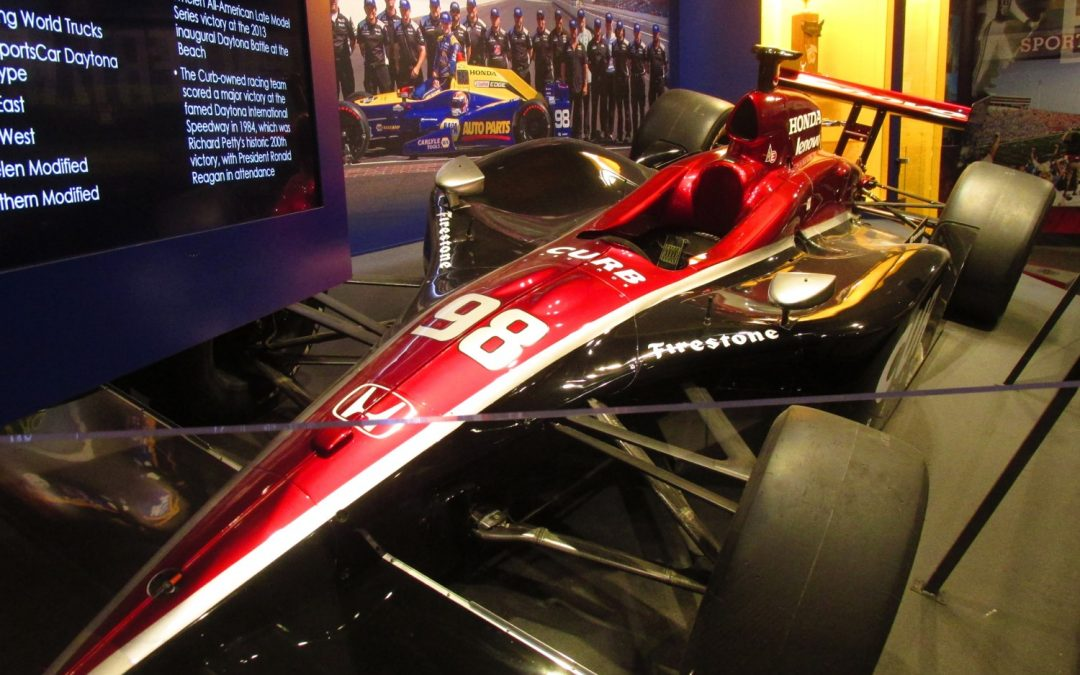 Make a Visit to the Tennessee Sports Hall of Fame