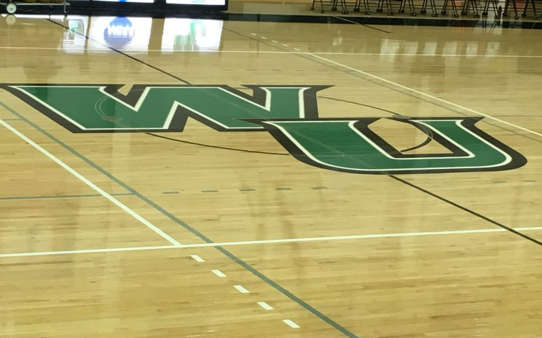 Wilmington University Athletics Complex – Wilmington Wildcats