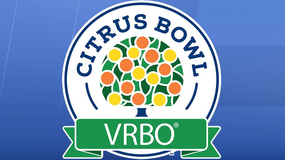 Citrus Bowl Gets VRBO Sponsorship