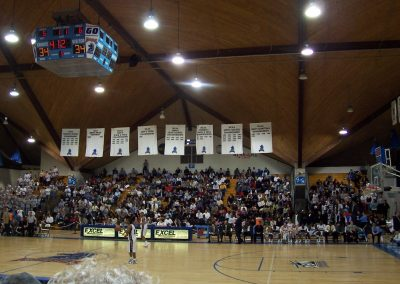 Rotham Center Banners