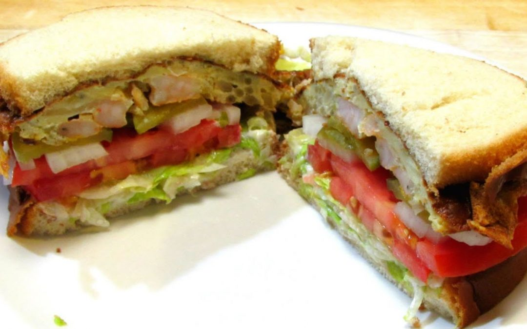 Regional Foods: St. Paul Sandwich of St. Louis