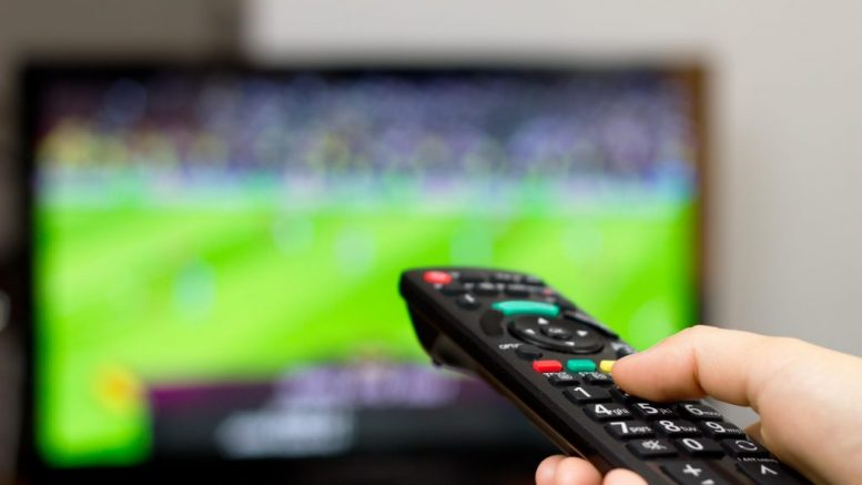 The Stadium Journey Podcast 205 – Television's Influence on Sports