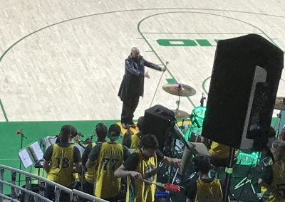 Doc Nix and the Green Machine