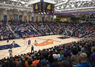 DeVos Fieldhouse Packed house
