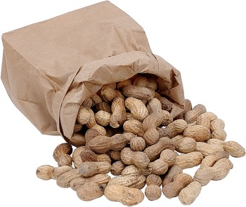 Will Peanuts Be a Thing of the Past at the Ballpark?