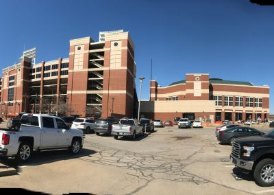 Boone Pickens Stadium and Gallagher-Iba Arena