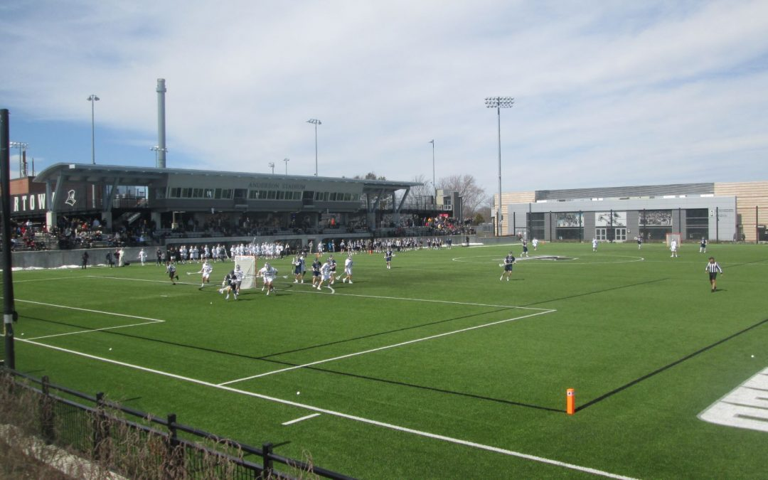 Anderson Stadium – Providence College Friars